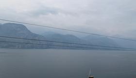 BB Lil - Terrazza vista lago